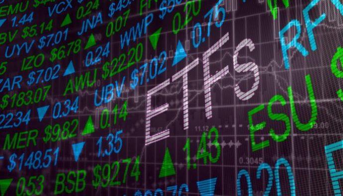wat is een ETF